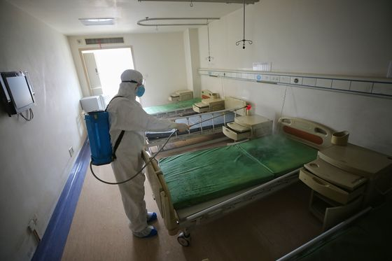 China's Virus Center Has No New Cases After Two-Month Ordeal