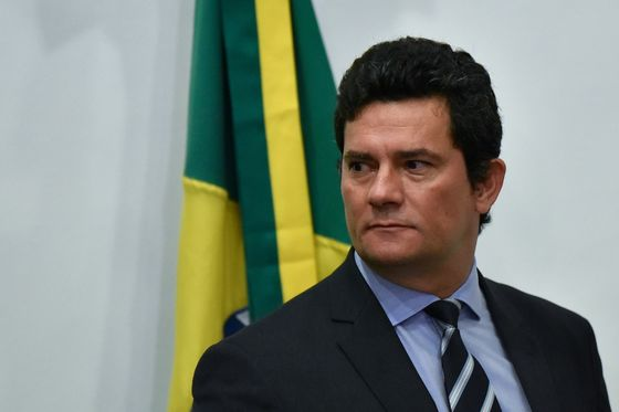 Poll Shows Pessimism After Brazilian Justice Minister's Exit