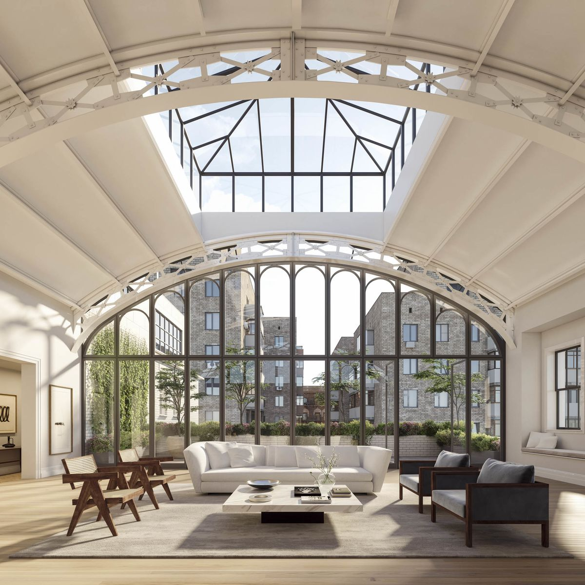 Can This 18 Million Penthouse Beat New York S Market