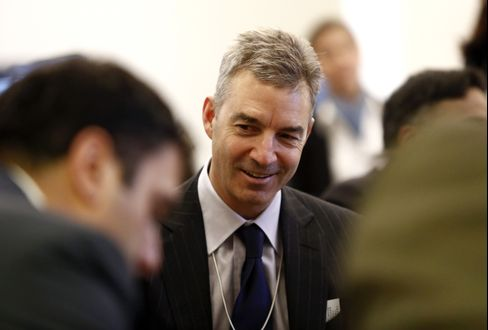 Hedge-Fund Manager Daniel Loeb