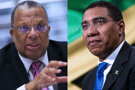 Jamaica Holds Election With Success Story Shattered by Virus