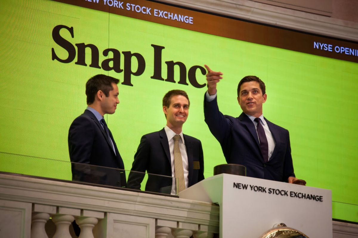 The Purpose of an IPO Has Changed