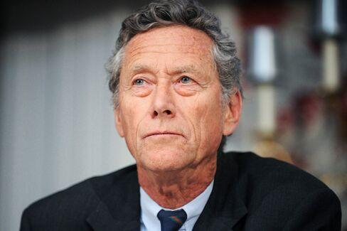 More From Olivier Blanchard, the IMF's Dovish Economist