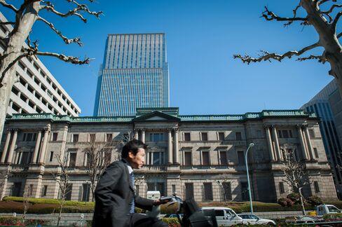 Yen Yields Frozen by BOJ Skip G-7 Jump on Slowdown