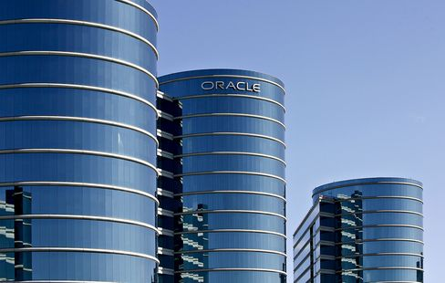 Oracle Wins $1.3 Billion From SAP in Downloading Case