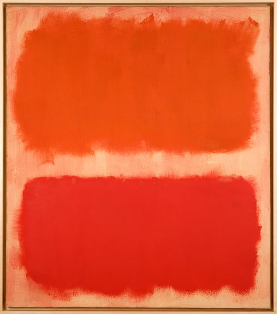 Rothko Painting From Don Marron's Estate Sells for $70 Million