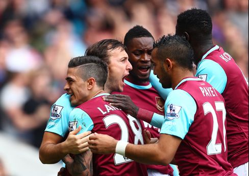 West Ham will pay 2.5 million pounds ($3.5 million) a year to the London Legacy Development Corp.