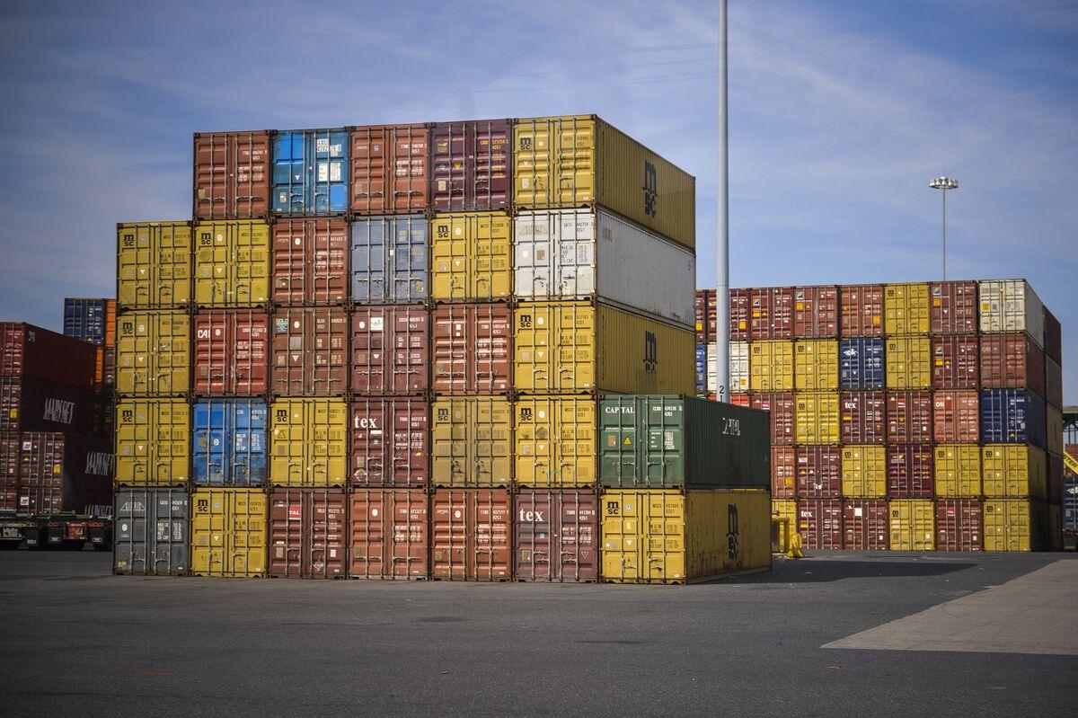 U.S.-China Trade War Still Biggest Global Risk, NAB's Oster Says