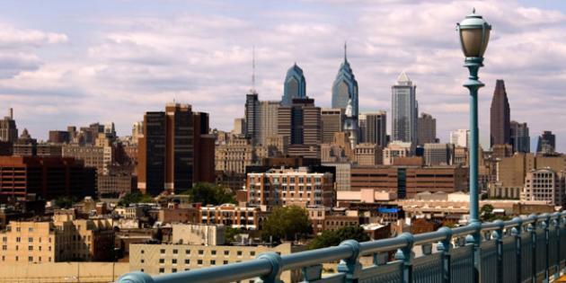 No. 11 Best-Performing Big Metro: Philadelphia-Camden-Wilmington, Pa.-N.J.-Del.-Md.