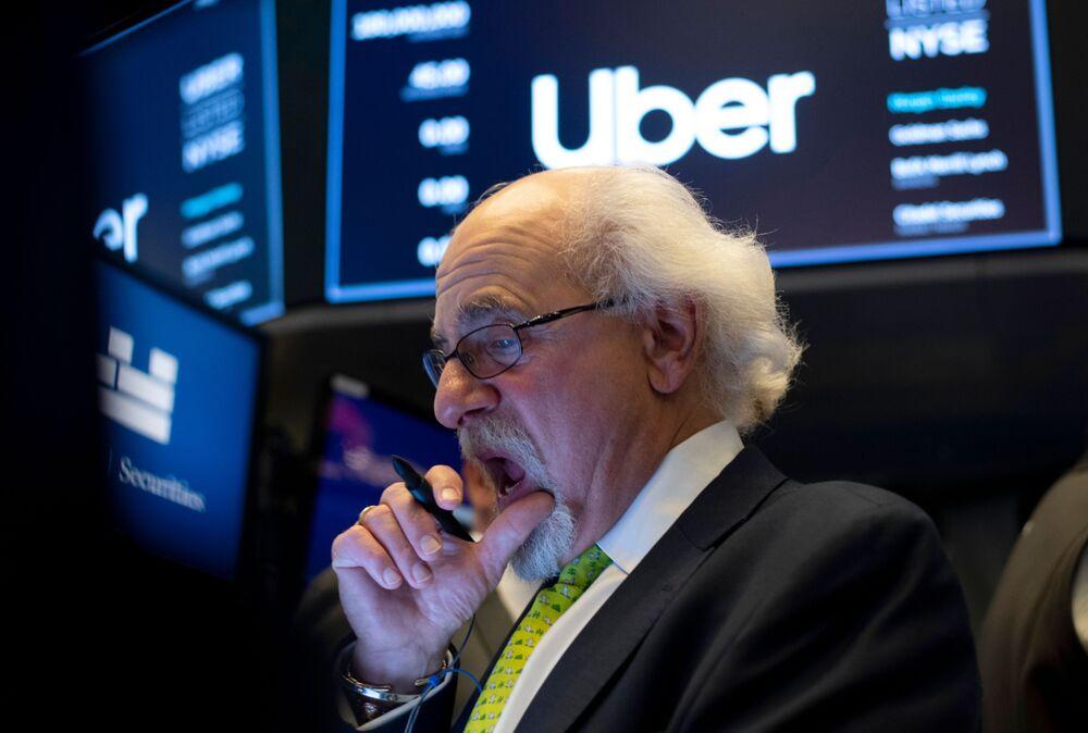 Uber IPO Puts Unicorns on Notice: Theme of the Week