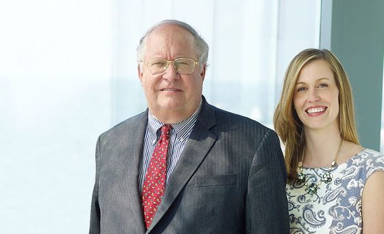 Patient Capital's McLemore Outperforms Her Partner Bill Miller