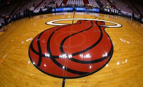 Heat Visit Bulls on NBA Opening Day; Knicks Start Against Bucks