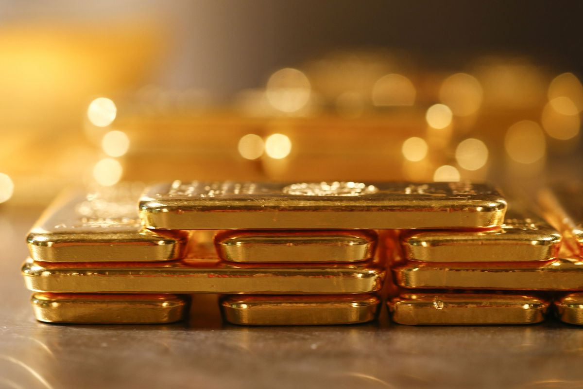 Gold's Potent Mix of Low Reserves, High Prices Seen Driving M&A
