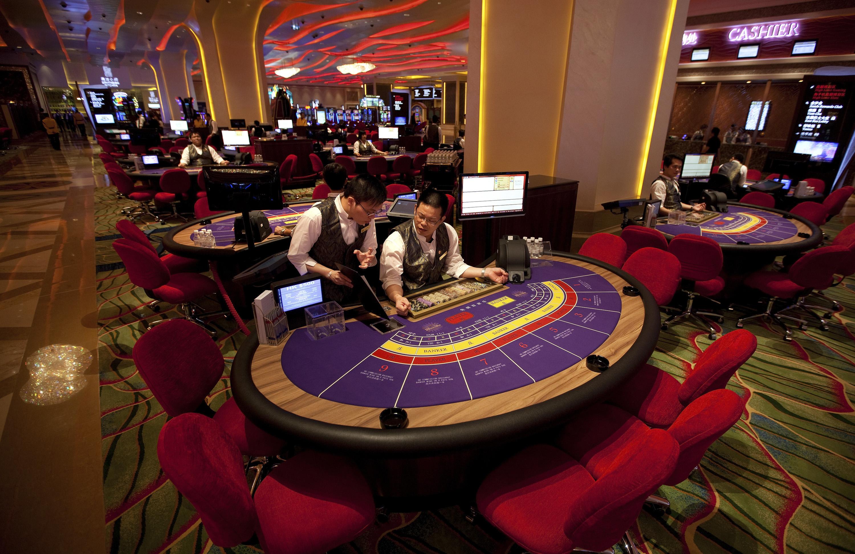 Turning stone casino technology seminar casino ramam