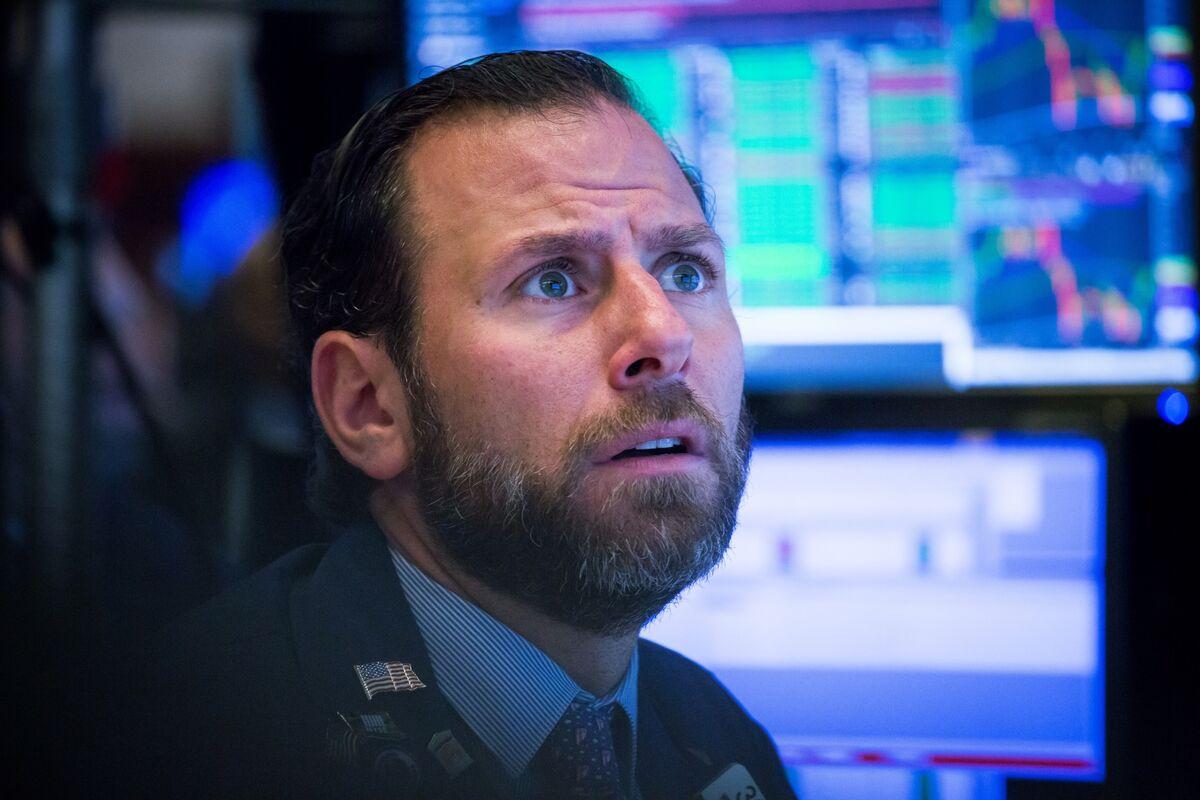 How to Tell When Markets Finally Reach a Bottom