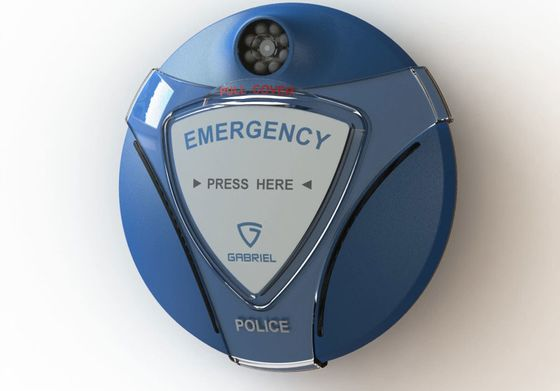 An Israeli Startup Sells Panic Buttons to U.S. Synagogues