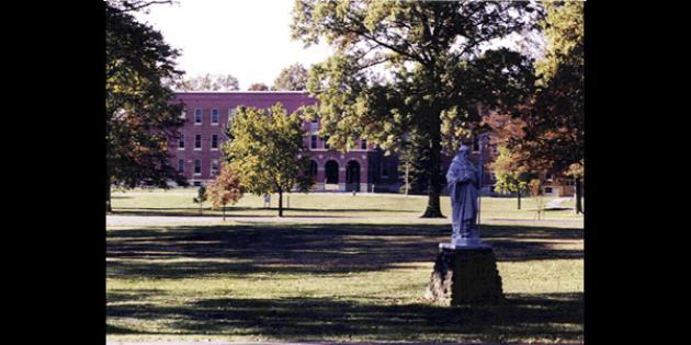 Fastest-growing city in Virginia: Linton Hall