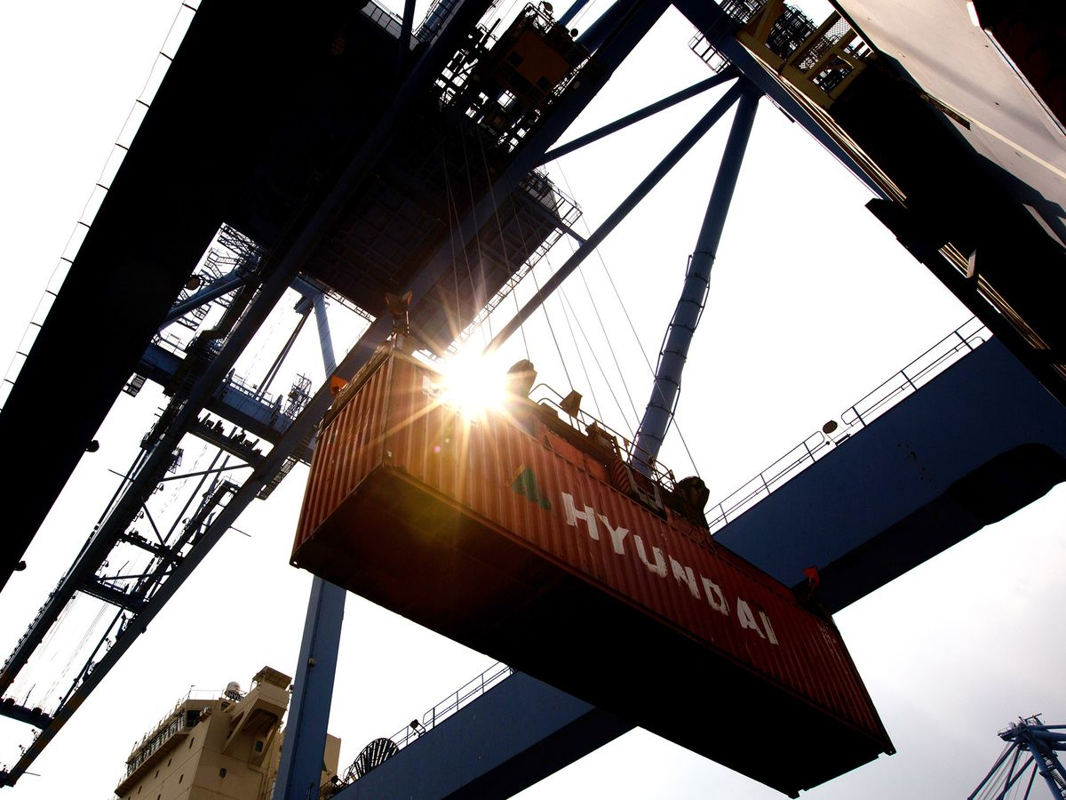 In Era of Crumbling Trade Deals, India and Indonesia Get Closer