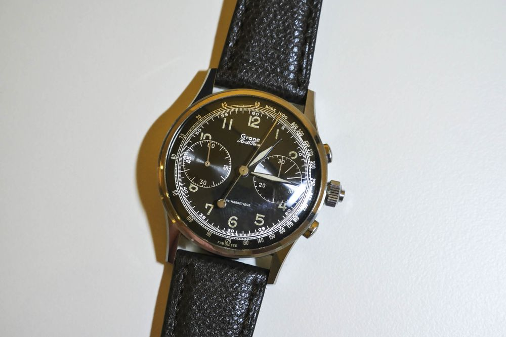 Wittnauer Watch Value >> How To Tell How Much Your Vintage Watch Is Worth Bloomberg