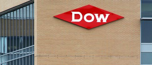 Dow Chemical Tops Estimates as Shale Gas Lifts U.S. Plastics