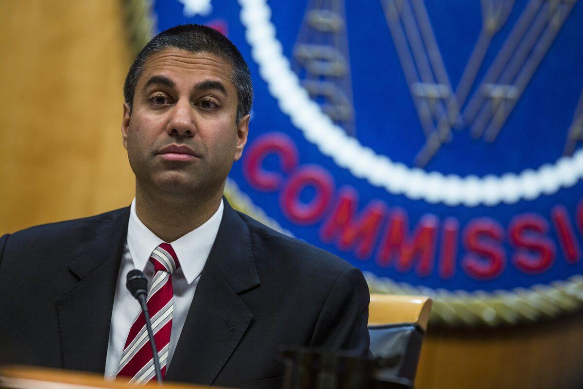 FCC Chairman Proposes Abandoning Obama-Era Net Neutrality Rules