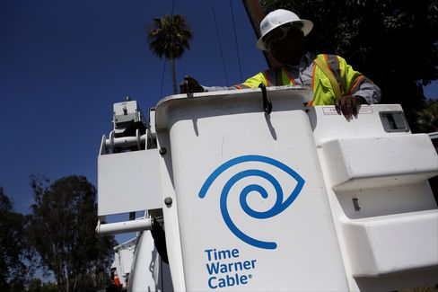 Time Warner Cable