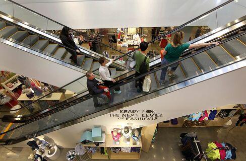 Consumer Comfort in U.S. Declines