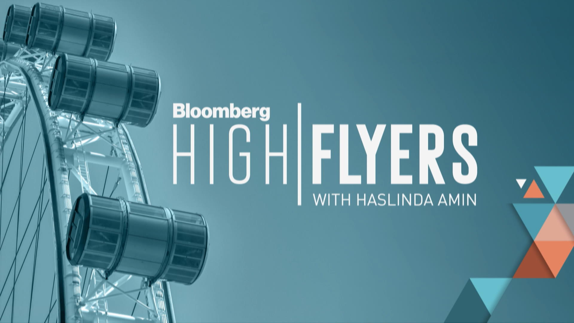 High Flyers: Fajrin Rasyid, Bukalapak Co-Founder & President