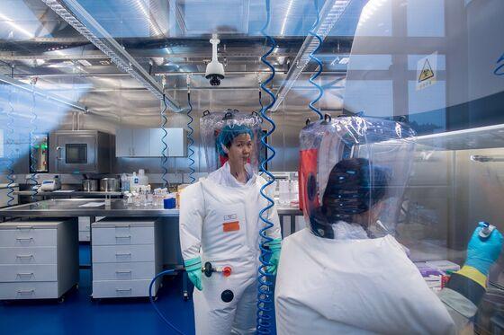 China's 'Bat Woman' Has New Evidence Her Lab Isn't Virus Source