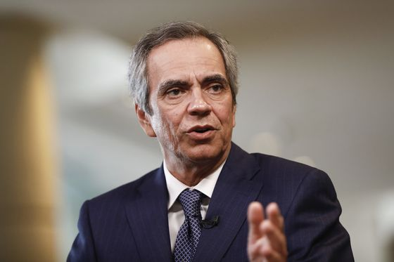 Billionaire Enrique Razon Says Growth Has Slowed 'Across the Board' for His Business
