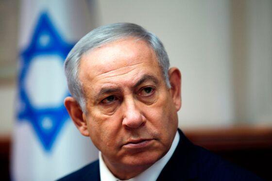 Israeli Police Advise New Bribery Charges Against Netanyahu