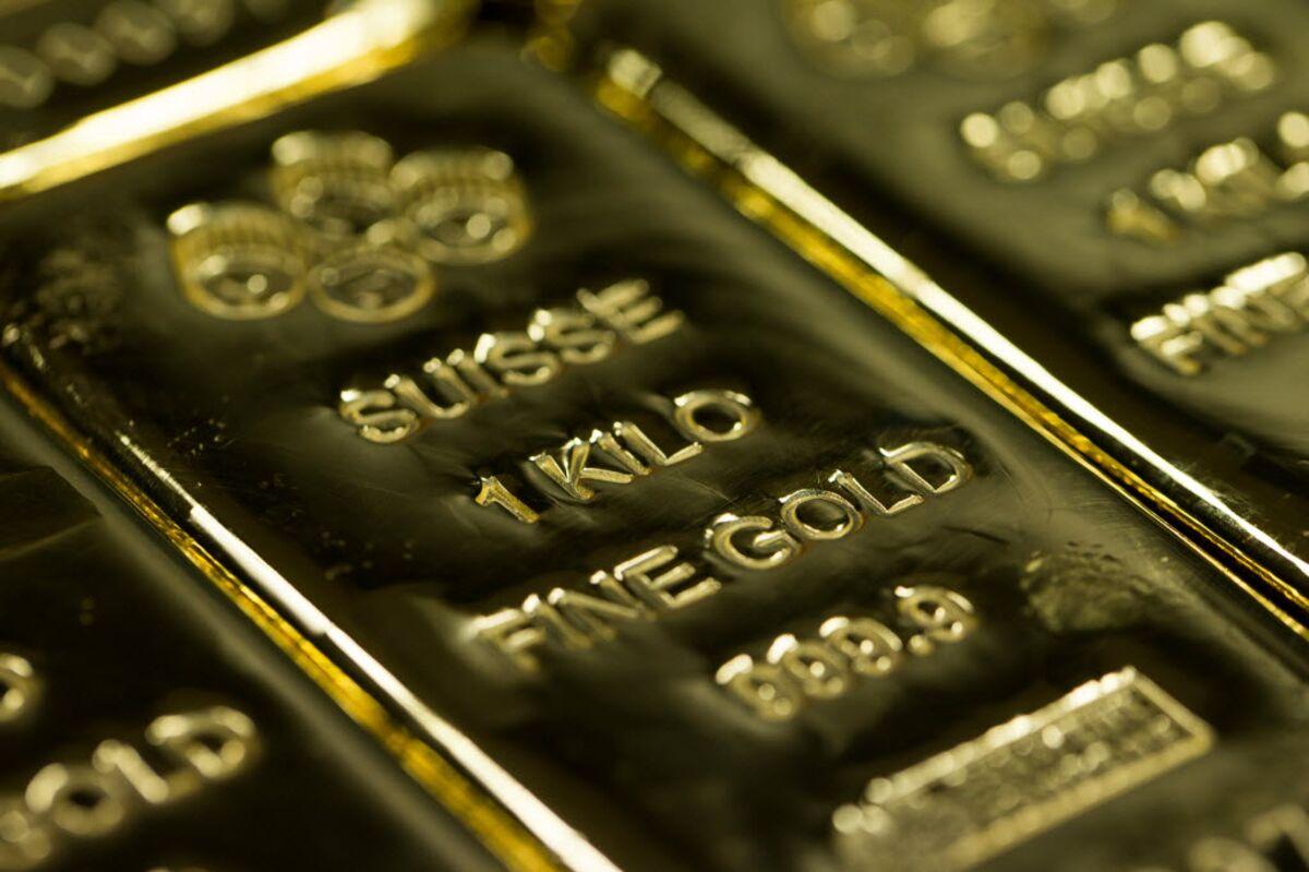 Kiss Gold Bull Market Goodbye