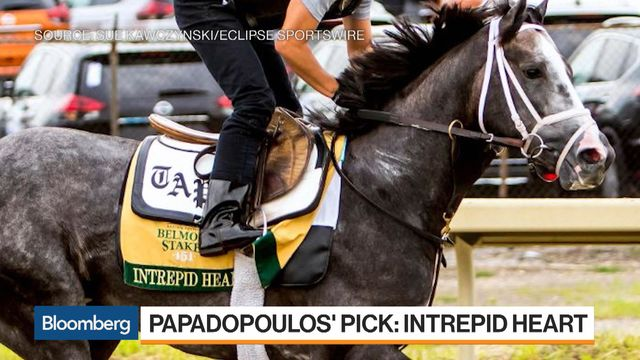 2019 Belmont Stakes Horses: Who to Pick to Win? - Bloomberg