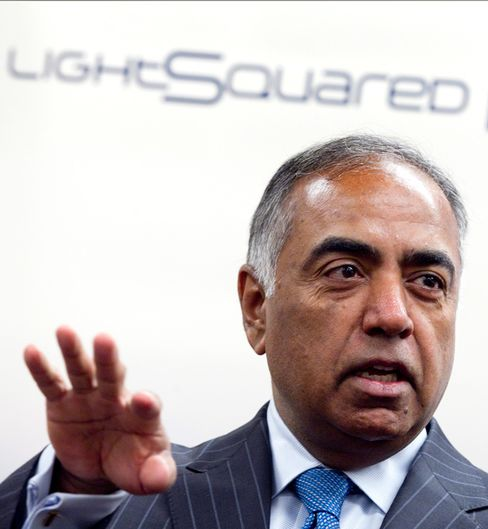 LightSquared to Be Blocked by U.S. on Interference Report