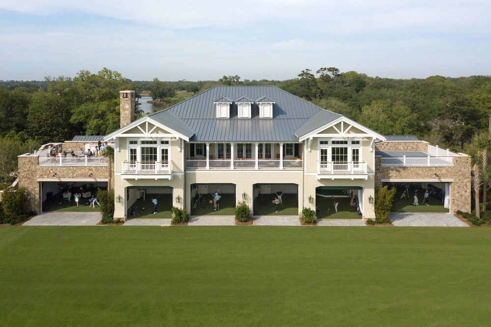 Sea Island Golf Performance Center Review: Randy Myers Fitness