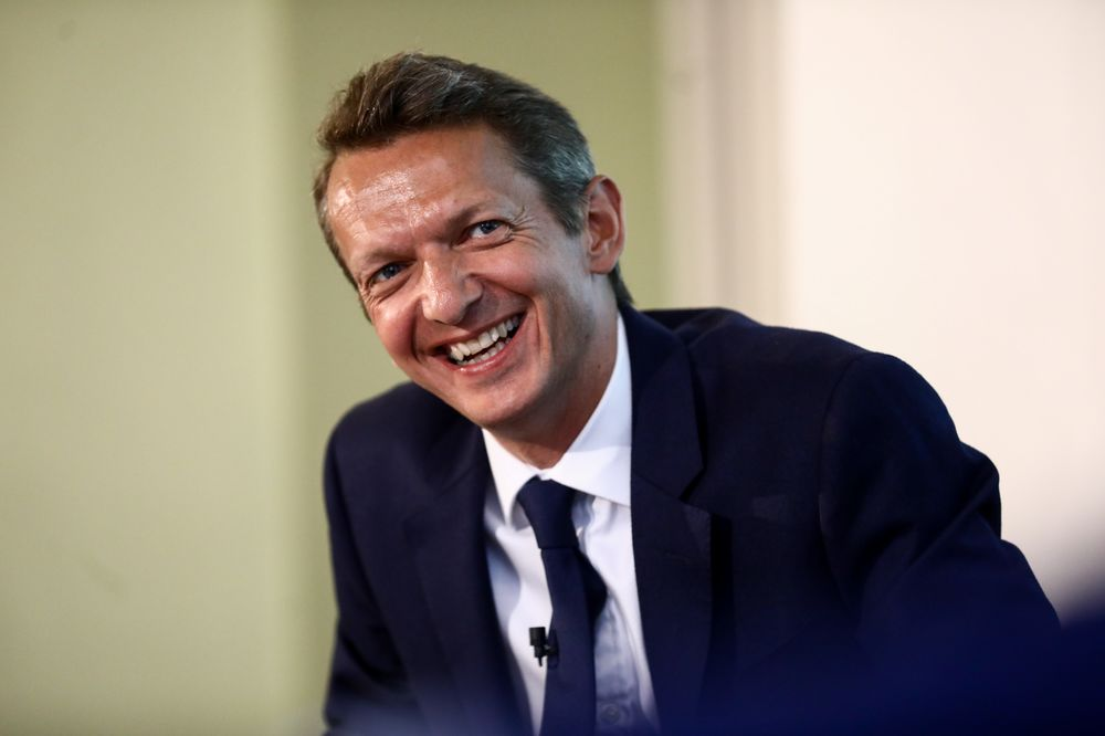 BOE's Haldane Says Data-Intensive Models Can Help Policy Makers