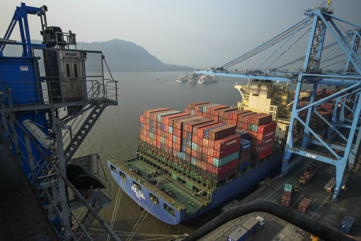 Asia-Pacific Forges Ahead on Trade Deal Without India