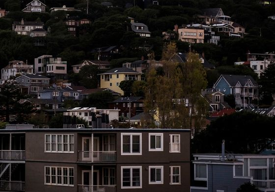 Why Los Angeles and San Francisco Are Safe From Mass Blackouts