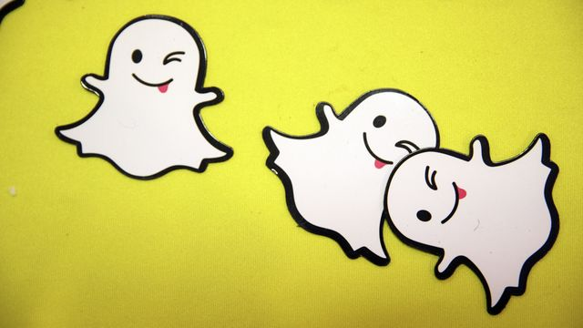 Snap Faces Tough Growth Questions on Roadshow