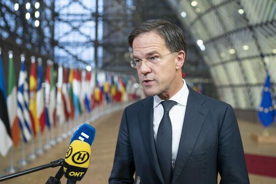 Dutch Coalition Government Set to LoseMajority in Senate
