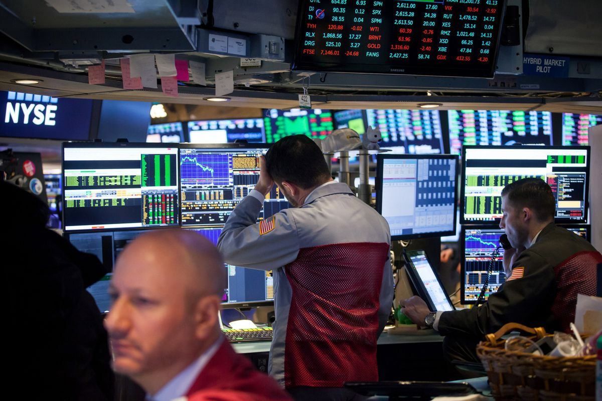 Stocks Advance With S&P Futures; Dollar Declines: Markets Wrap