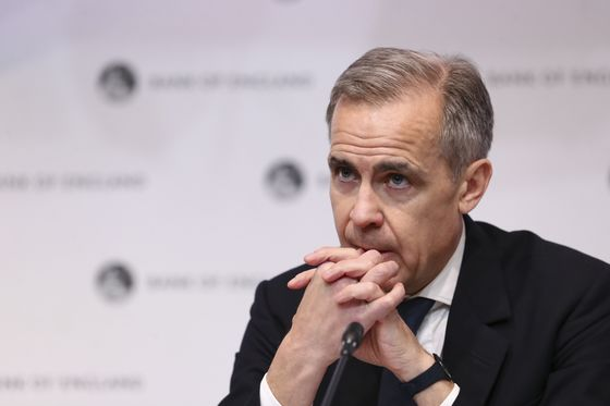 Carney Chooses Climate Campaign Over Canadian Election Run