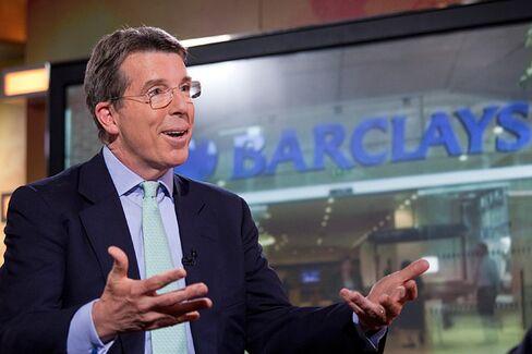 Barclays CEO Diamond Defiant Under Fire