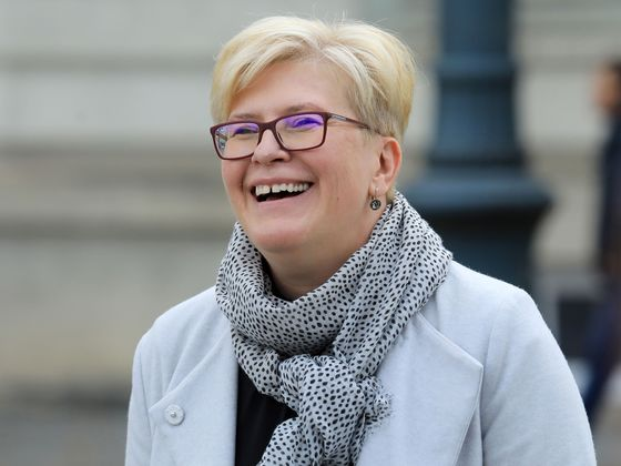 Women Lead Opposition to Victory in Lithuanian General Elections