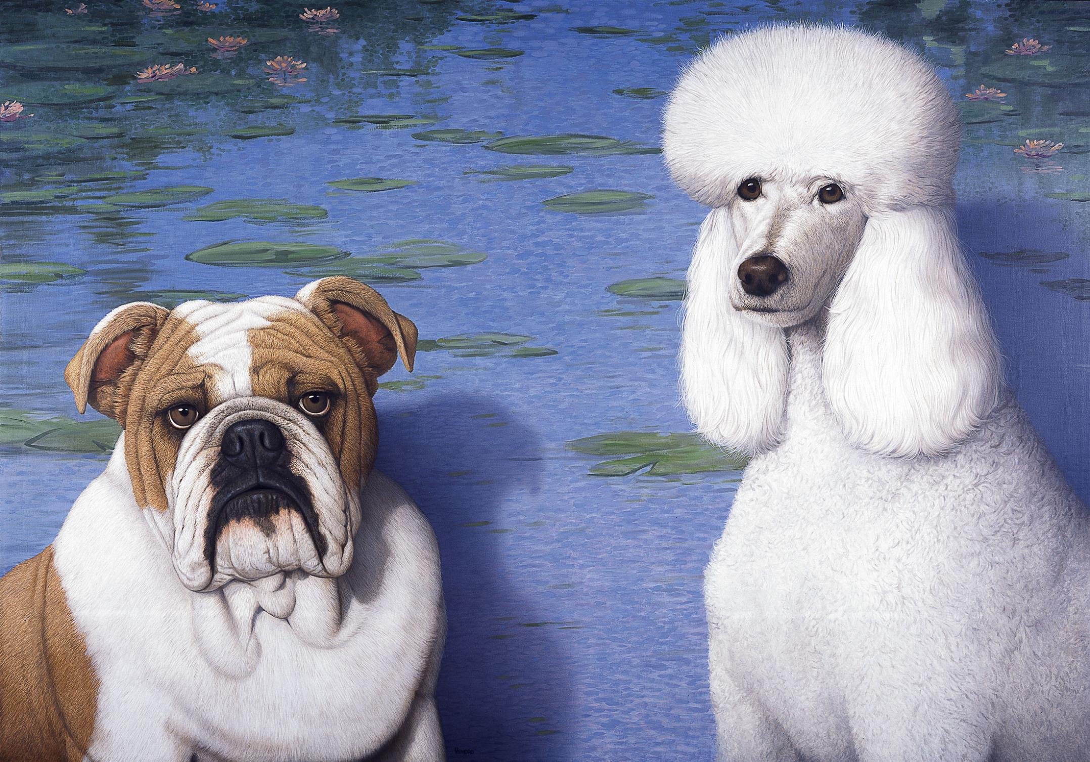'Butch & Ginger,' 2010