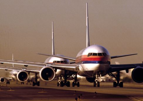 'Significant' Cracks on Boeing 767 Spur FAA
