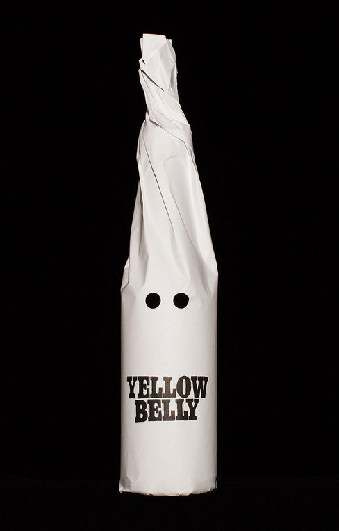 Omnipollo's Yellow Belly beer.