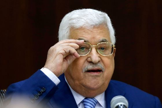 Palestinian Succession Talk Heats Up as PLO Council Convenes