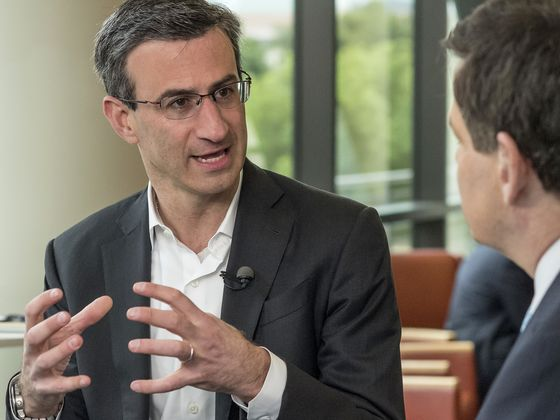 Lazard Names Peter Orszag, Joerg Asmussen as Regional M&A Heads