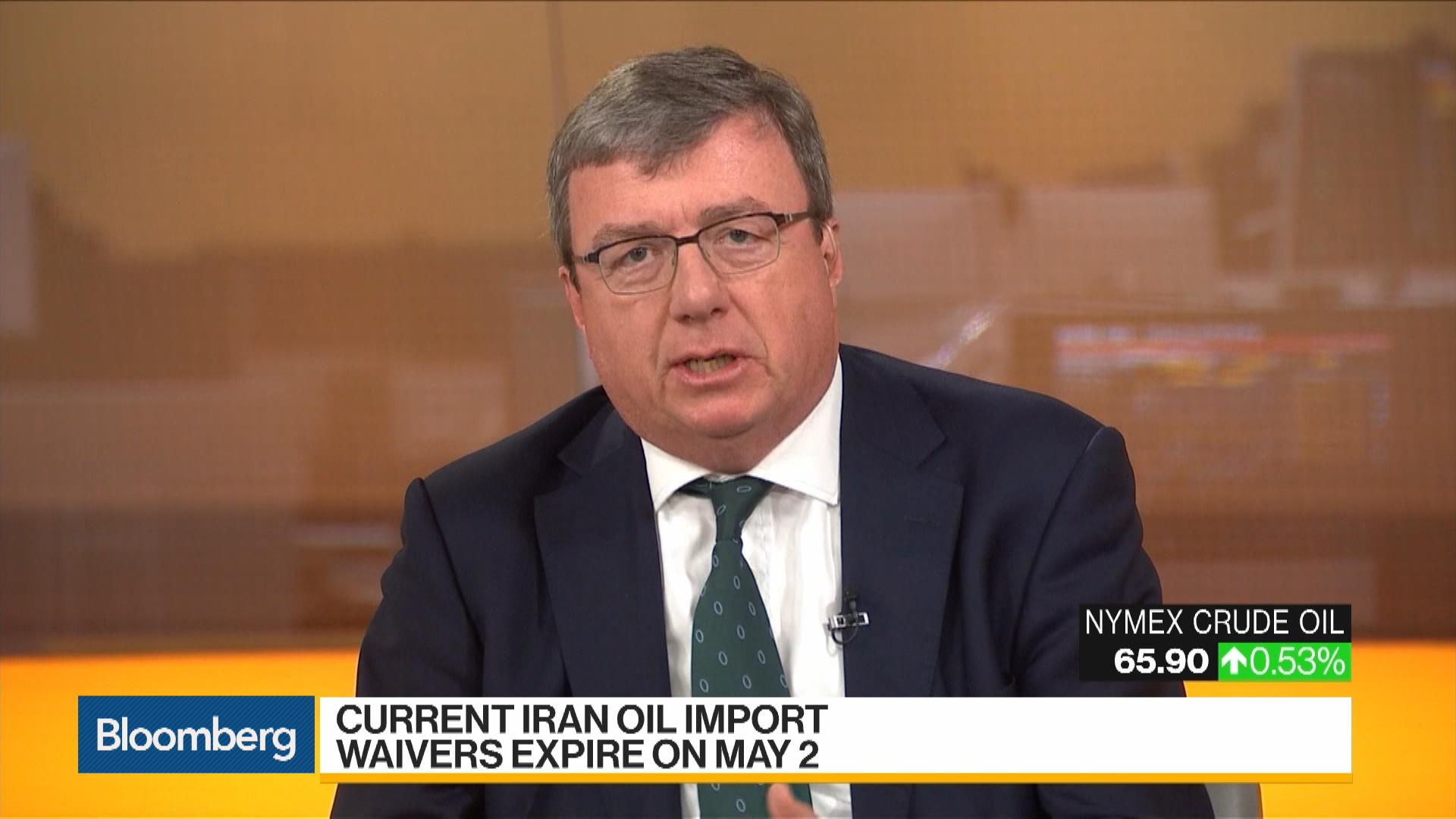 Oil Price Is Well Supported in the Short-Term, Says Waverton Investment's Dinning